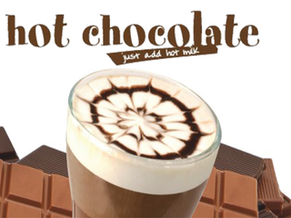 Café Style Hot Chocolate 3kg
