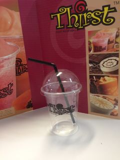 Black Flexible Straws x250