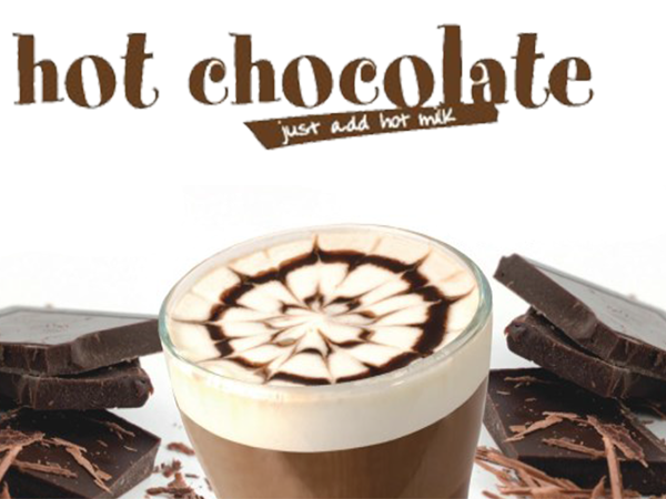 Premium Hot Chocolate 3kg